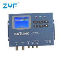 WS 6990 Universal Video Modulator Satlink 2K / 8K High Performance