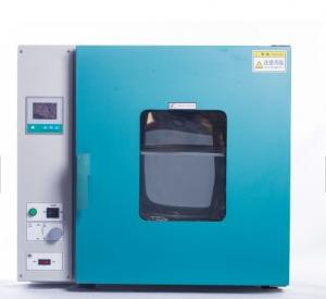 China Stainless Steel Industrial Drying Oven , 220V 50HZ / 380V 50HZ Hot Air Drying Oven on sale
