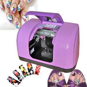 China Fashion Nail Art Printer (SP-N06B3) on sale