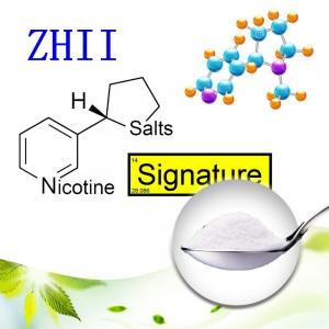 China New Product Hot Sell Nicotine Salt Powder on sale
