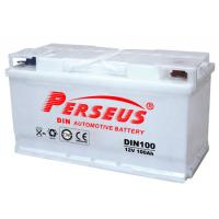 Dry Charged Auto Battery -DIN100