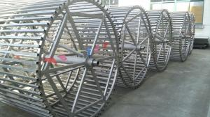 China spiral dryer on sale