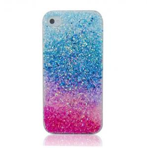 China Colorful Mobile Phone Protective Cases For iPhone 5 / 5s With New Design on sale