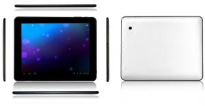 China 9.7 inch tablet pc, with RK3066 CPU, dual core, 1G RAM, 16G Nandlfash; on sale