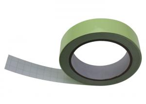 Quality Home Decoration Glow In The Dark Floor Marking Tape 0.35mm Total Thickness for sale