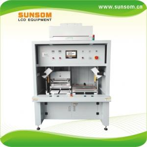 China CG laminating machine on sale