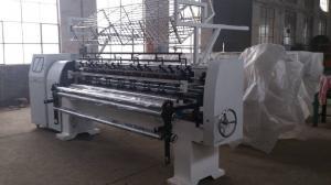 China デジタル マットレスのばね複数の針 100m/h が付いている巻く機械ロックのステッチ on sale
