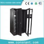 Multiple Configurations Micro Modular Data Center , Integrated UPS Portable Data Center