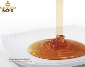 China fructose syrup---- for bakery industry,dairy food,beer brewing,industrial Liquid Sugar,substitute for sugar,energy syrup on sale