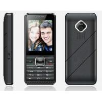 C18 Super Slim MT6253+ VIA CBP 5.0 Touch Screen Mobile Phones