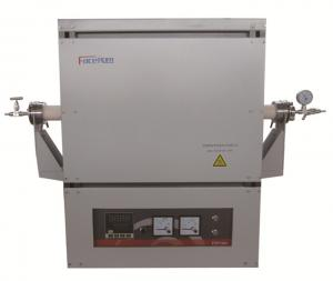 China FGL High Temperature Tubular Furnace Safety Protection Used In Laboratory on sale