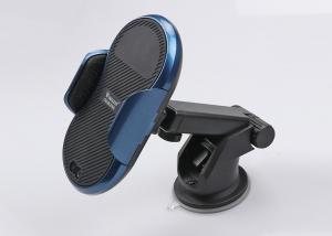 China Handlebar Mounted Car Wireless Charger Blue Black ABS PC AC 5V/2A Weight 220g on sale