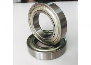 China 6204 Deep Groove Ball Bearing 6204  Mainly Used For Water Pump Bearing With High Quality/Good Price on sale