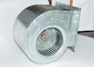China 220V 50/60Hz Fan Blower Motor Centrifugal Exhaust Fan 1100 RPM ISO 9001 Approval on sale