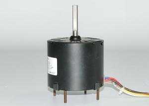 China 4 Pole Electric Motor 3.3 For Fan Blower , Gas Furnace / Vent Fan Motor on sale