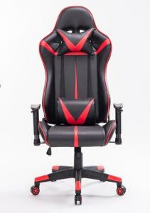 China hot selling office chair  racing chair quality  computer gaming seat with car seat  leather chair racing best seller on sale