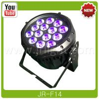 China 14x10W Stage Beamer Outdoor LED Projector on sale