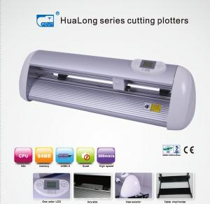 Low Noise Cutter Plotter Machine Model With 64mb Memory Ct1200h For