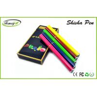 Colorful Harmless Disposable Electronic Cigarettes E Shisha Pen 500 Mouthfuls