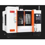 High Cutting Performance 3 Axis CNC Machining Center Multi Axis CNC Machine