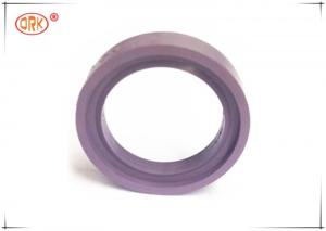 Quality OEM NBR Molded Rubber Seal Parts Abrasion-Resistence Colorful for sale