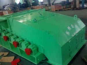 China DCBLQ Coal screening machine on sale