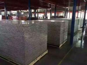 China completely new Brand new aluminum honeycomb core panels honeycomb wall panels for wall panel on sale