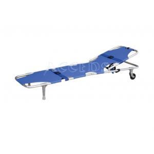 China Aluminum Alloy Foldable Stretcher 1A3 on sale
