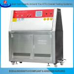 Temp Uniformity ±3℃ UV Weathering Test Chamber For Accelerating Aging Speed