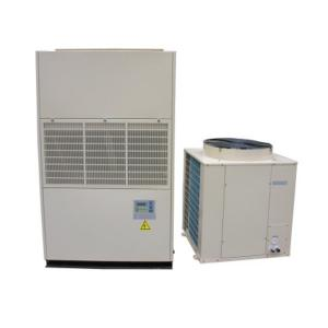 China 238kw Package Type Air / Water Cooled Air Conditioner on sale
