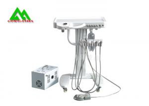 China Mobile Dental Operatory Equipment Portable Dental Turbine Unit For Oral Surgery on sale