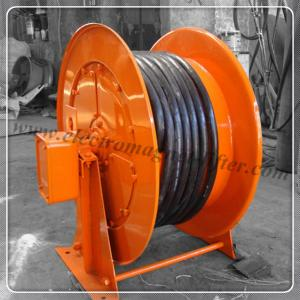 China Slip Ring Cable Reel JTA on sale