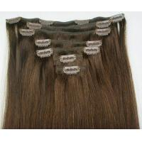 "100% REMY hair extension, micro ring loop hair extension 8""-34"" length"
