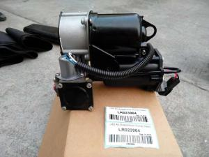 China For Land Rover Discovery 3 Air Suspension  Compressor Air Ride Pump Brand New OEM LR023964 on sale
