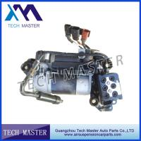 Portable Air Suspension Compressor Pump For  VW Phaeton 3D0616005M With One Year Warranty