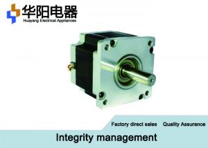 China 1.8 ° Two Phase Stepping Motor 110HP1255A4 11.2NM For Electric Products on sale