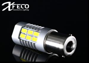China Car Led Bulbs 1156 Side Turn Signal Reverse Lights For Vehicle Backup Light DC 12V on sale