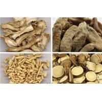 Direct Raw Herb Traditional Chinese Medicine Crude Drug in Gansu HaDaPu