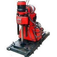 China 200m Depth Exploration Drill Rigs , Tunnel Anchor Drilling Machine on sale