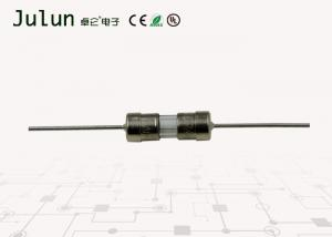 China Ceramic / Glass Electronic Circuit Board Fuses 3.6x10mm 250VAC Rated Voltage on sale