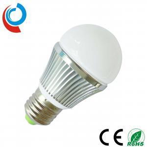 China 230~250lm 110V 3*1W High Power A50 LED Globe Lights E27 Base for Home Lighting on sale
