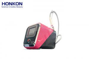 China 900ps Powerful Picosecond Laser Tattoo Removal Beauty Salon Equipment with Low Cost on sale