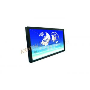 China 42 Wide Screen 16/9 IR POS Touch Screen LCD Monitor VGA DVI Input on sale