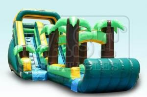 China Inflatable Water Slides (E3-019) on sale