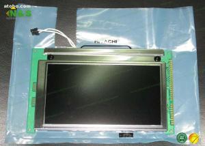 China 5.1 tft lcd module  LMG7421PLBC HITACHI with 240×128 STN, Blue mode , Transmissive on sale