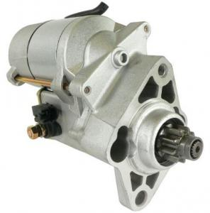 China 2005 - 2009 Truck Starter Motor , Land Rover Starter Motor Lr3 4.4l 428000-1920 Nad 500160 on sale