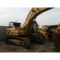 China Used CAT Excavator 330BL,second hand excavator in good condition on sale