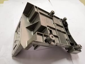 China Automobile Cast Aluminum Enclosure , Permanent Mold Casting 3D Fabricated on sale