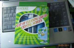 China 2 ин-1 камера/набор ЛКД/ТВ/объектива/стеклянного/касани-чувствительного экрана очищая on sale