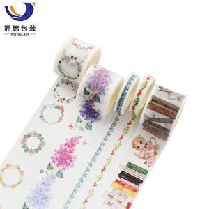 China arts and crafts paper washi crafts creative masking paper tape arts and crafts paper washi crafts creative masking pape on sale